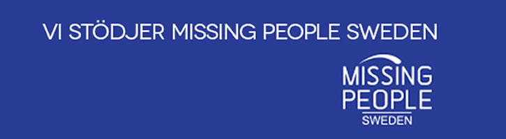 Missing People Support